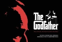 The Godfather: The Official Motion Picture Archives / The Godfather: The Official Motion Picture Archives -  http://www.insighteditions.com/The-Godfather-Official-Picture-Archives/dp/1608871797 / by Insight Editions