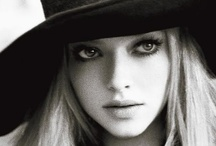 Amanda Seyfried / by J I