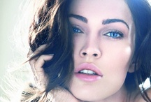 Megan Fox / by J I