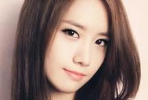 Yoona / by J I