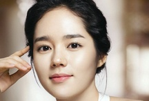 Han Ga In / by J I
