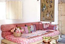 Pretty livingrooms