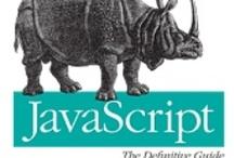 JavaScript/Tech / by Crystal Evans