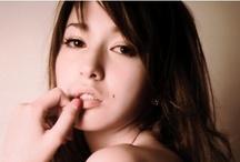 Rena Fujii / by J I