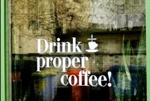 Moko <3 Coffee