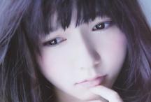 Haruka Shimazaki / by J I