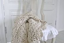 Crochet CRAZY / Everything beautiful that I need to crochet. / by Susan Strohl