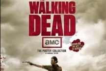 The Walking Dead / The Poster Collection - http://www.insighteditions.com/The-Walking-Dead-Poster-Collection/dp/1608872254 / by Insight Editions