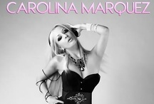 Carol I AM / Carolina Marquez Pic © Carolina Marquez / by CAROLINA MARQUEZ