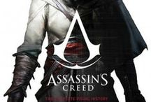 Assassin's Creed / Assassin's Creed Coloring Book http://amzn.to/2anckIe
