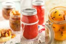 Preserving the harvest / pickles, jams, chutneys, jellies, cordials / by Melissa White