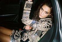 BALMAINIAC / by Fashion & Fabulous