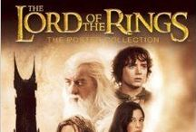 Lord of the Rings / The Lord of the Rings: The Definitive Movie Posters   March 2014
