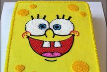 Jacobs Sixth Birthday Ideas / by Lesley Lykes