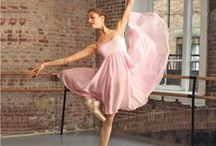 Dancewear / Everything you need for class, exam & performance in a range of styles, fabrics & colours.