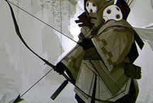 Archery ❤ ➵