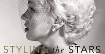 Styling the Stars / Styling the Stars takes fans of film, fashion, and photography inside the Twentieth Century Fox archive to deliver an intimate look at Hollywood's Golden Age and beyond!  Find more info here: https://insighteditions.com/product/styling-the-stars-softcover/