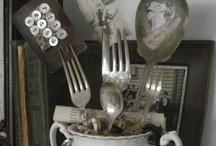 Photo Display Ideas / by Elaine Bellamy