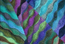 oh to knit / by Kathleen Gittleman