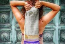 yoga style / yoga jewelry :: yoga pants :: yoga tops for on & off the mat