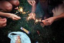 Summer. / by Meggan Sigwarth