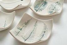 Pottery & Ceramics