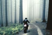 Motorcycle Dreams / by dillan4c