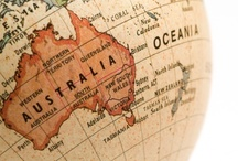 My Australia Obsession / Places I visited during my time in the beautiful country of Australia / by Jordan Monago