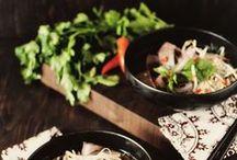 Recipes - Ethnic / by Heidi Engler