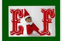 Elf / by Heidi Engler