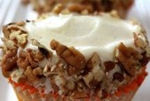 Baking: Cupcakes & Muffins / Great healthy Muffins,Cupcakes ,Bars and Scones / by Paula Pereira