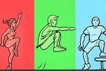 Wellness Motion / by Heidi Engler