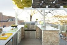 OUTDOOR Living. / by Little Retreats