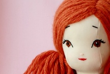 My Dolls / https://www.facebook.com/PupaHandmadeDollsAndMore