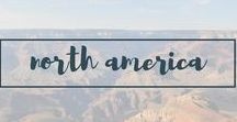 ::NORTH AMERICA:: / Amazing photos, tips and inspiration for all things North America.