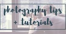 ::PHOTOGRAPHY TIPS, TUTORIALS & HOW-TOS::
