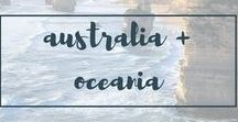 ::AUSTRALIA & OCEANIA:: / Amazing photos, tips and inspiration for all things Australia, New Zealand and Oceania.