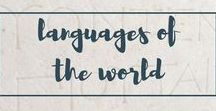 ::LANGUAGES OF THE WORLD::