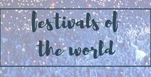 ::FESTIVALS OF THE WORLD::
