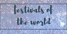 ::FESTIVALS OF THE WORLD::