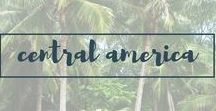 ::CENTRAL AMERICA:: / Amazing photos, tips and inspiration for all things Central America.