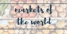 ::MARKETS OF THE WORLD::