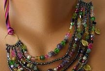 Jewelry Gems DIY / by Lisa DiRocco