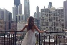 JUST A CITY GIRL