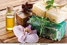 Natural Products / Alternative medicine / Medicinal herbs /// Inspiration