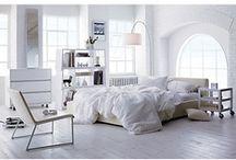 Snoozin' / Bedrooms.