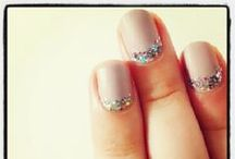 nails♥ / by Ayla Mitchell