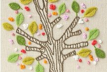 CRAFTS * EMBROIDERY
