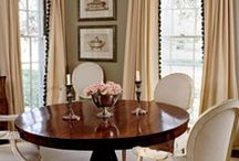 Dining Room / by Andrea Dawley