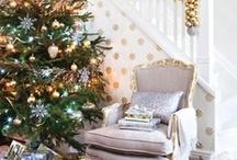 Christmas / by Vivienne Wagner {The V Spot Blog}